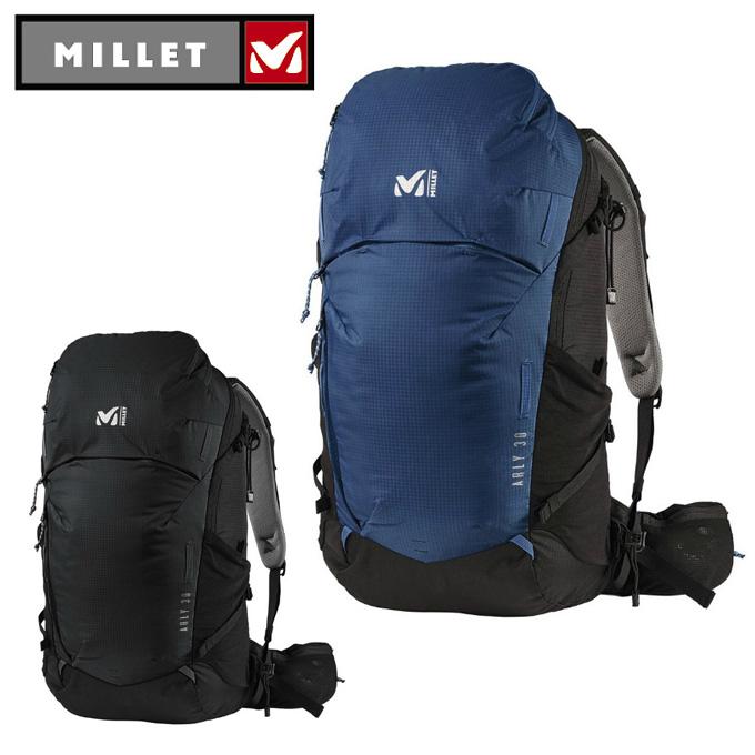 ミレー MILLET ザック メンズ レディース アーリー 30 MIS0644