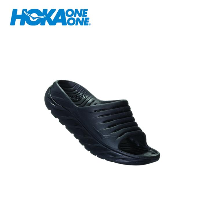 購入後レビュー記入でクーポンプレゼント中 ホカオネオネ HOKA ONEONE シャワーサンダル メンズ ORA ショッピング RECOVERY 1099673 SLIDE 半額 オラ リカバリー BBLC スライド