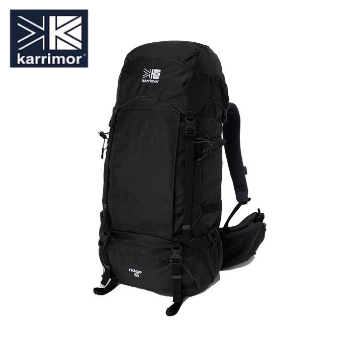 カリマー karrimor ザック メンズ レディース ridge 40 medium リッジ40 ミディアム 91312