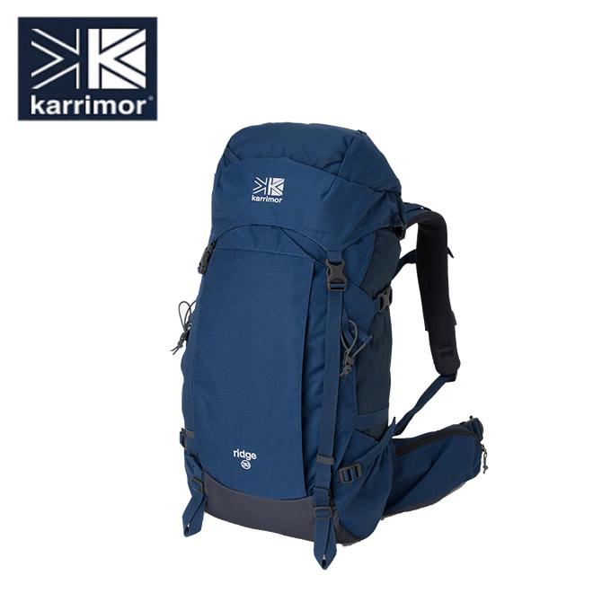 カリマー karrimor ザック メンズ レディース ridge 30 medium リッジ30 ミディアム 91658