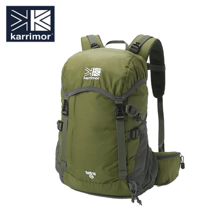 カリマー karrimor ザック メンズ レディース tatra 20 タトラ 744571