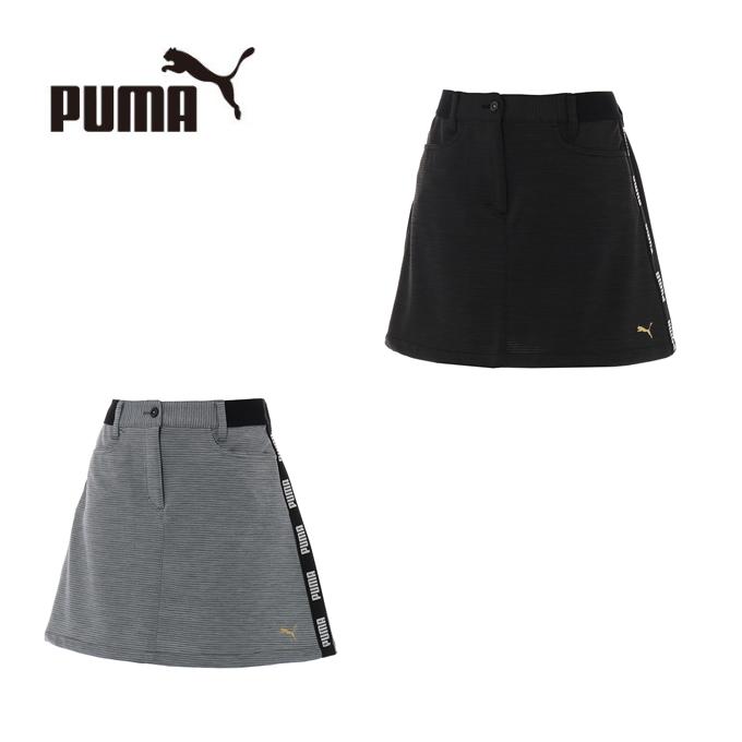 プーマ ゴルフウェア スカート レディース REBEL スカート 923883 PUMA