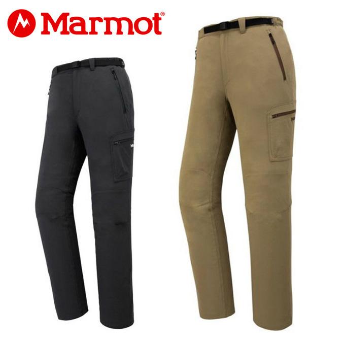 マーモット Marmot ロングパンツ メンズ Trek Comfo Pant トレックコンフォパンツ TOMNJD83