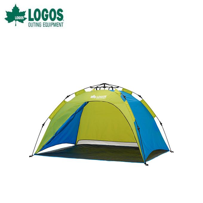 ロゴス LOGOS サンシェード Q-TOP フルシェード 200 71600503