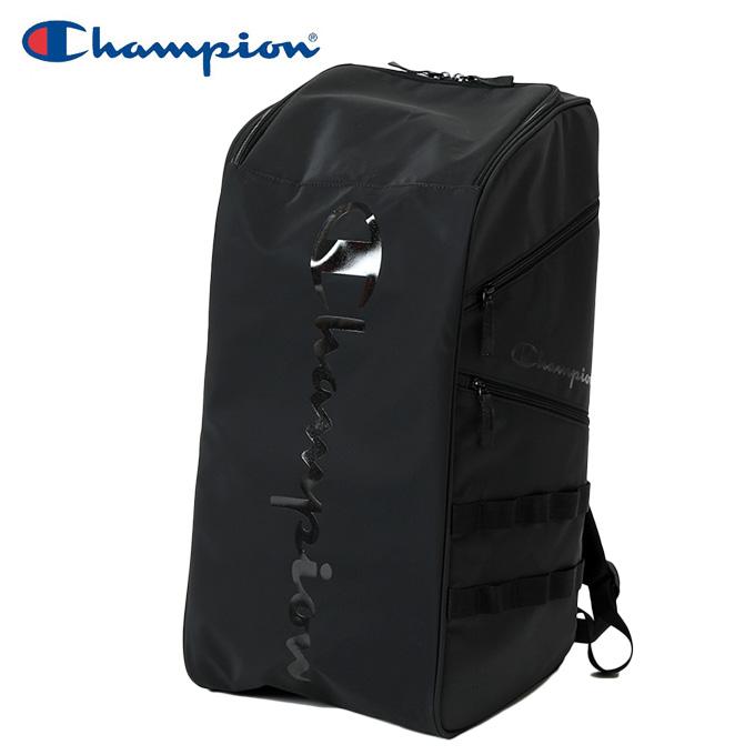 チャンピオン Champion バスケットボール バックパック メンズ レディース ストレージボックス C3-PB712B