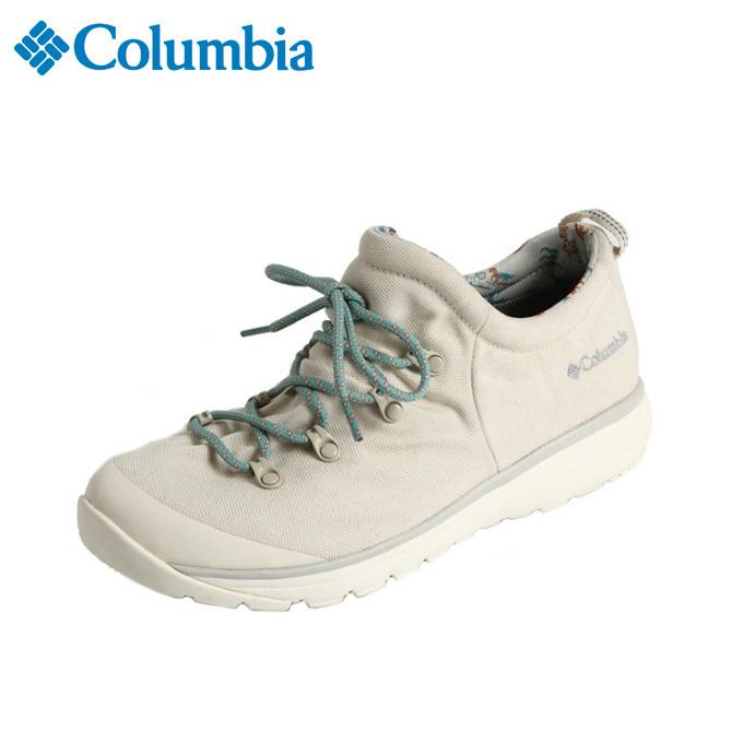 コロンビア カジュアルシューズ メンズ レディース 919ロウ2オムニテック YU0252 125 Columbia