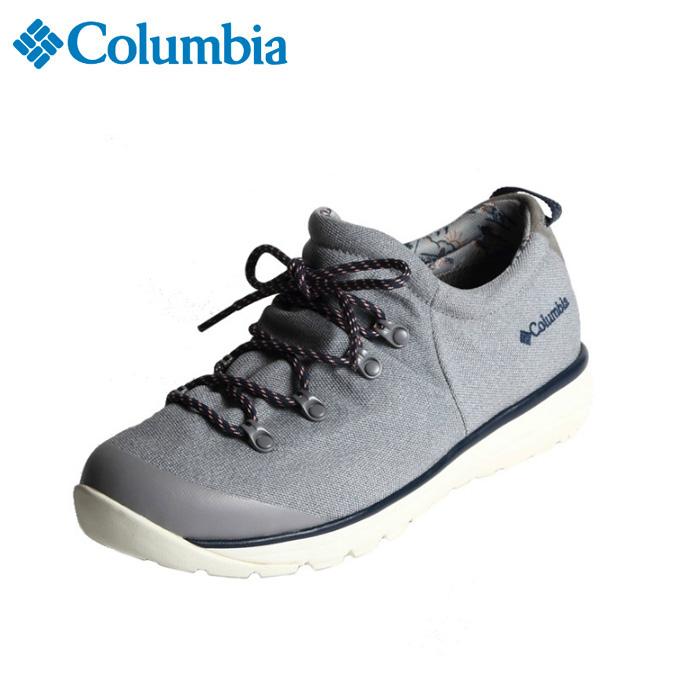 コロンビア カジュアルシューズ メンズ レディース 919ロウ2オムニテック YU0252 008 Columbia