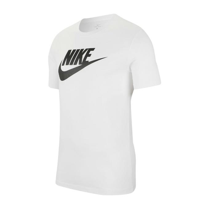 【購入後レビュー記入でクーポンプレゼント中】 ナイキ Tシャツ 半袖 メンズ スポーツウェア AR5005 101 NIKE