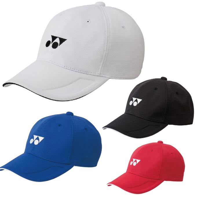 【購入後レビュー記入でクーポンプレゼント中】 ヨネックス キャップ 帽子 メンズ レディース 40061 YONEX