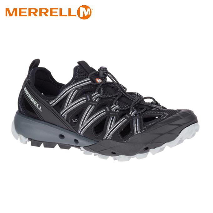 メレル MERREL サワーシューズ メンズ チョップロックシャンダルメガグリップ J50325