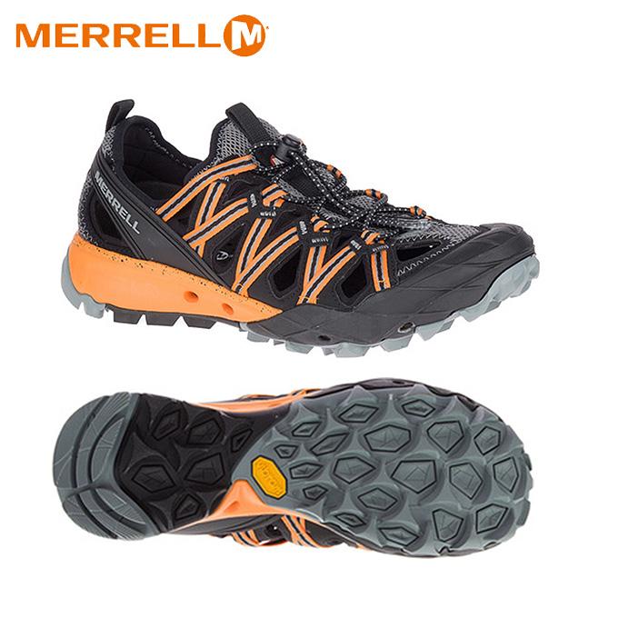 メレル MERREL サワーシューズ メンズ チョップロックシャンダルメガグリップ J50353