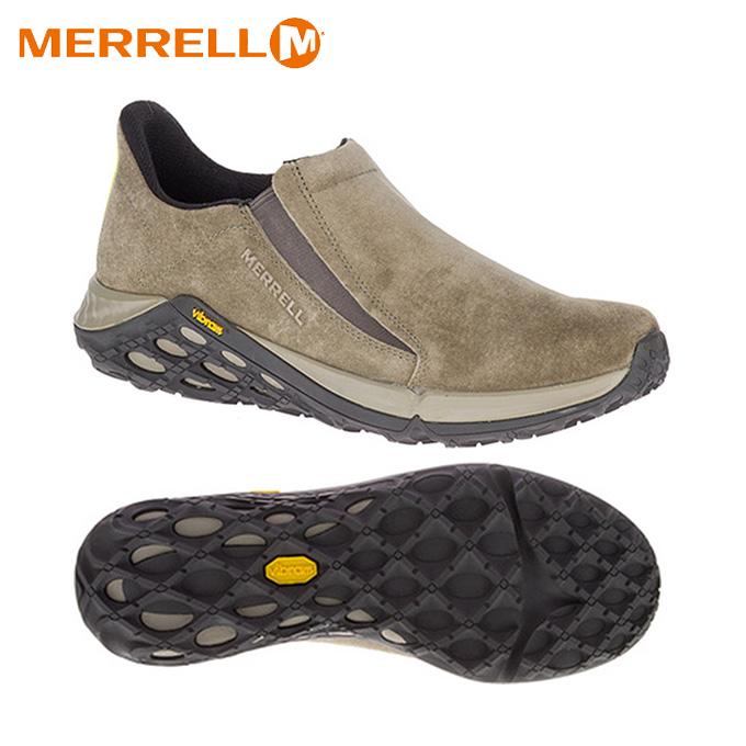 メレル MERREL トレッキングシューズ メンズ ジャングルモック2.0 J94525