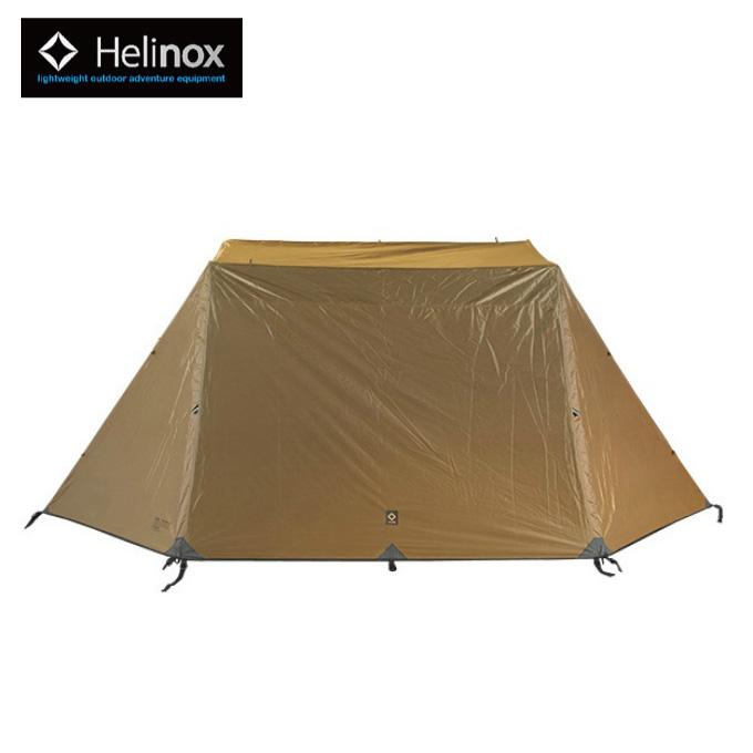 ヘリノックス Helinox タープ Tarp タクティカル Tac.フィールド4.0 19756001017000