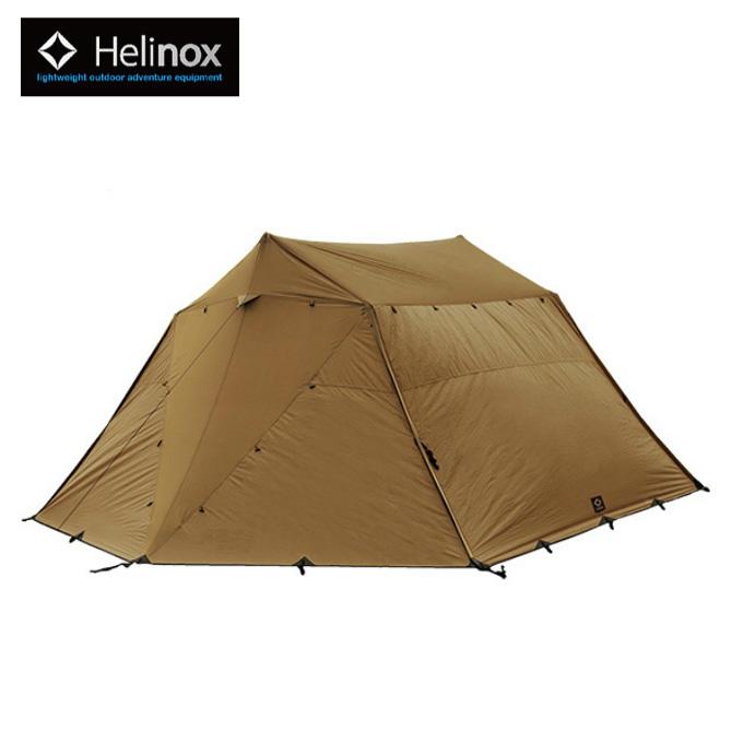 ヘリノックス Helinox タープ Tarp タクティカル Tac.フィールド6.0 19756002017000