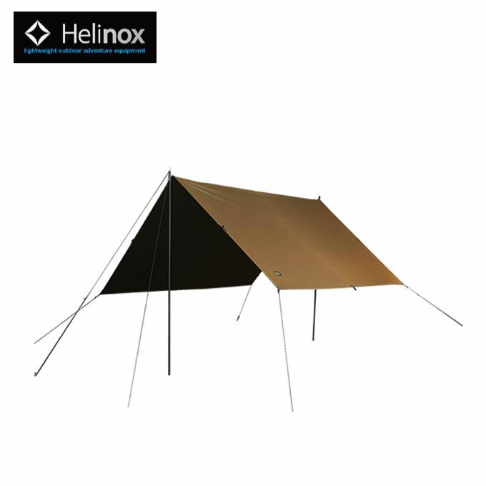 ヘリノックス Helinox タープ Tarp レクタタープ Tac.レクタ3.5 19756007017000