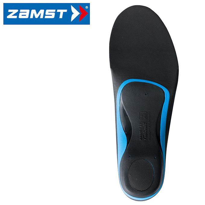 ザムスト インソール フットクラフト アジリティ MIDDLE Sサイズ 379611 ZAMST