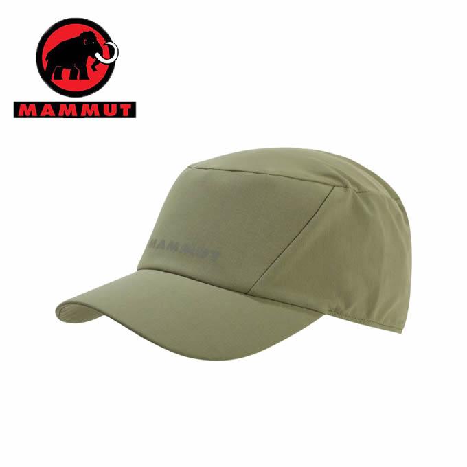 マムート MAMMUT キャップ 帽子 メンズ レディース ポキオキ CAP 1191-00012 4072