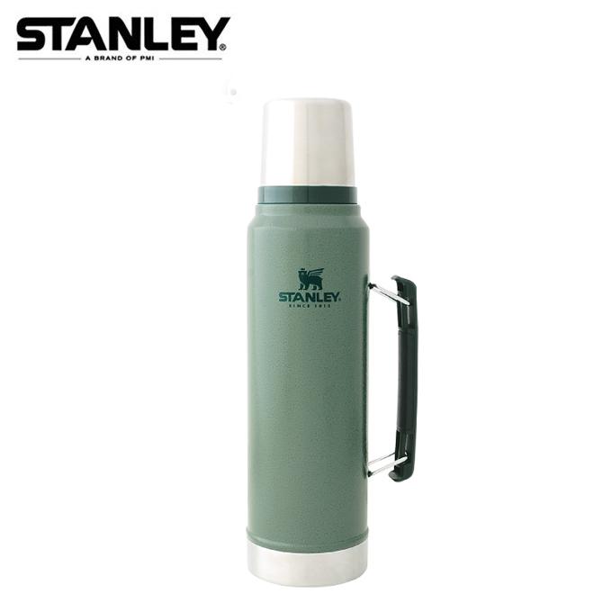 スタンレー STANLEY 水筒 すいとう クラシック真空ボトル 1L 08266-006