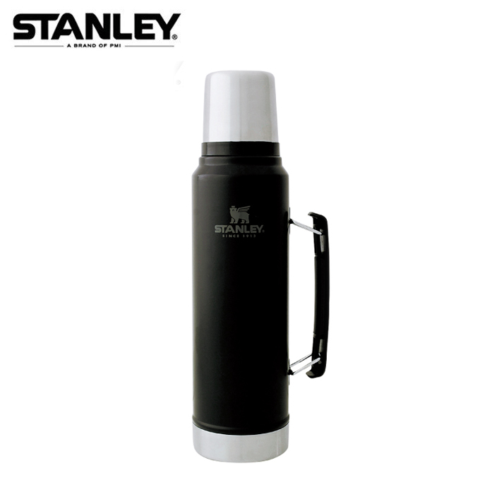 スタンレー STANLEY 水筒 すいとう クラシック真空ボトル 1L 08266-007
