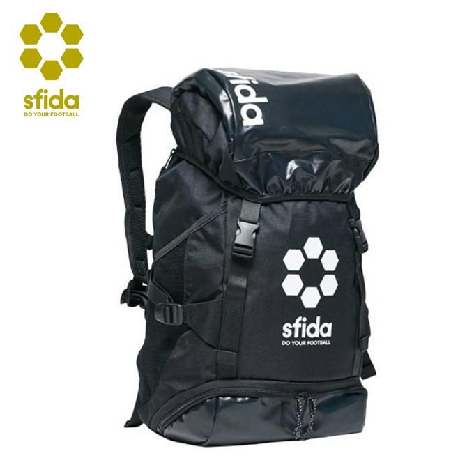 スフィーダ SFIDA サッカー バックパック メンズ レディース バックパック02 OSF-BA10