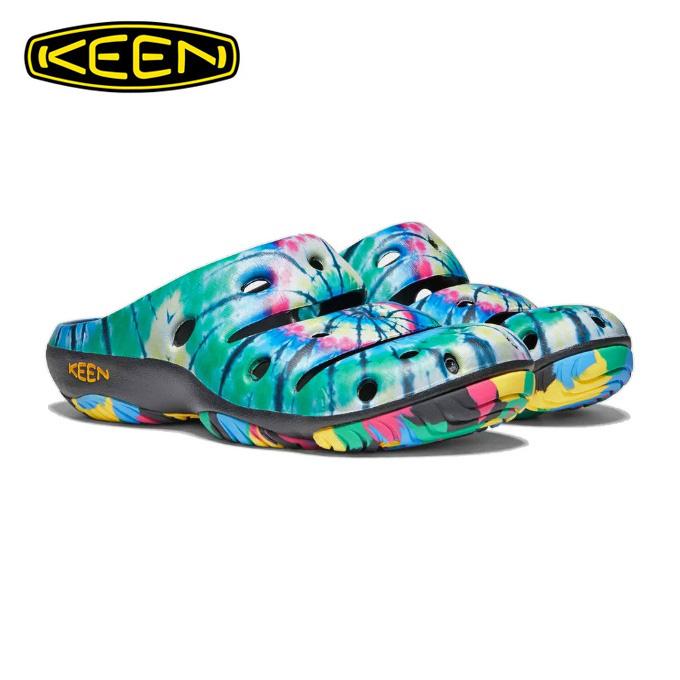キーン KEEN サンダル メンズ ヨギ アーツ 1020293 DS11