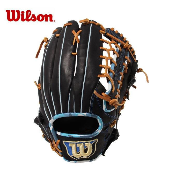 【5/5はクーポンで1000円引&エントリーかつカード利用で5倍】 ウイルソン Wilson 野球 一般軟式グラブ 外野手用 メンズ D-MAXカラー 外野手用7W WTARDF7WF