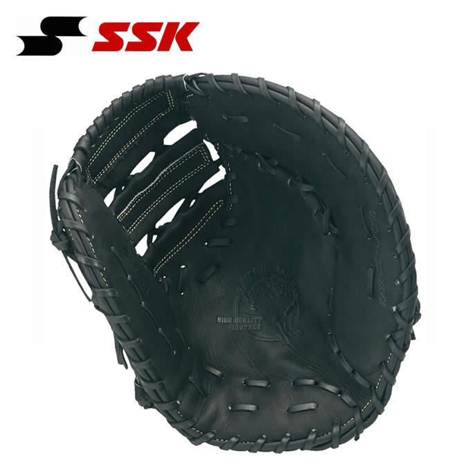 【5/5はクーポンで1000円引&エントリーかつカード利用で5倍】 エスエスケイ SSK 野球 一般軟式グラブ 一塁手 メンズ スーパーソフト軟式 一塁手用 SSF933F