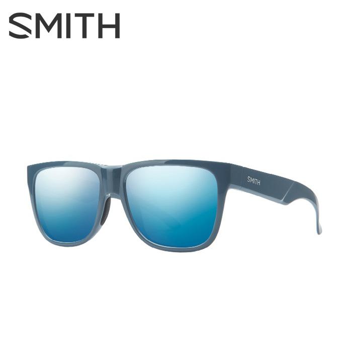 スミス SMITH サングラス メンズ レディース Lowdown ローダウン 2 Thunder LOWDOWN2 THUNDER/BLUE MIRROR