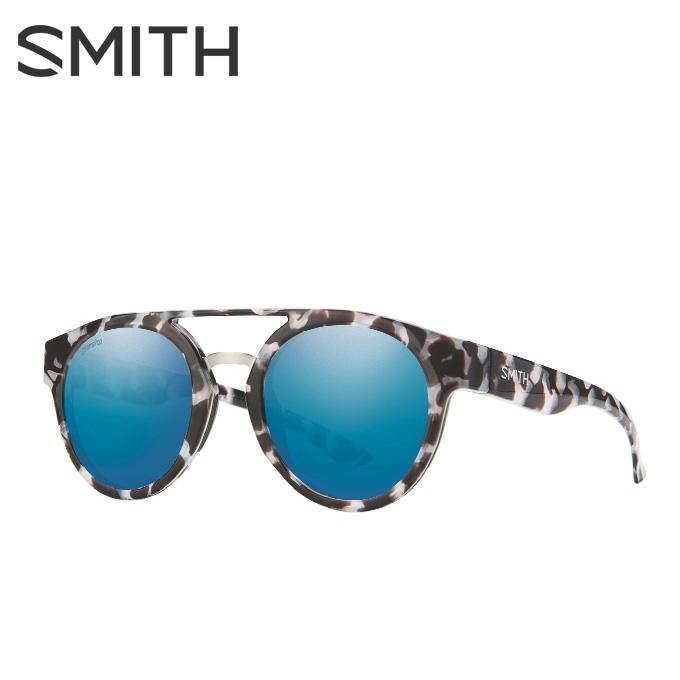 スミス SMITH サングラス メンズ レディース Range Choco Tort レンジ チョコ RANGECHOCO TORT/CP-BL MIRROR