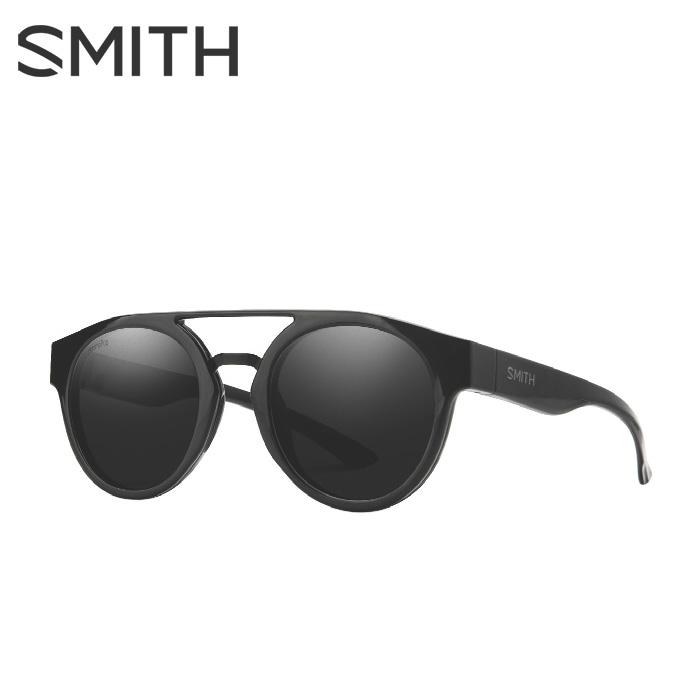 【5/5はクーポンで1000円引&エントリーかつカード利用で5倍】 スミス SMITH サングラス メンズ レディース Range Black レンジ ブラック RANGE BLACK/CP-SUN BK