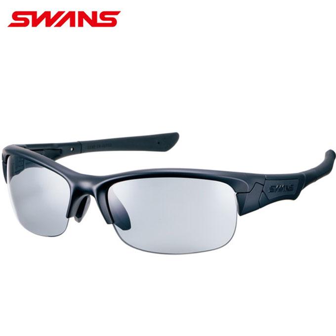 【エントリーで9倍 8/10~8/11まで】 スワンズ サングラス メンズ レディース スプリングボック SPRINGBO SPB-0001BB SWANS