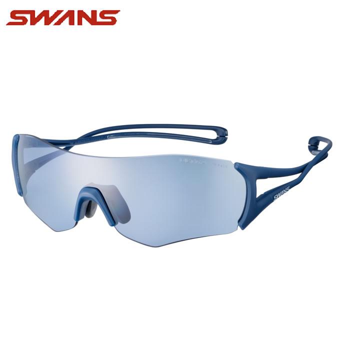 【エントリーで9倍 8/10~8/11まで】 スワンズ 偏光サングラス メンズ レディース スポーツサングラス EN8-0067 SWANS