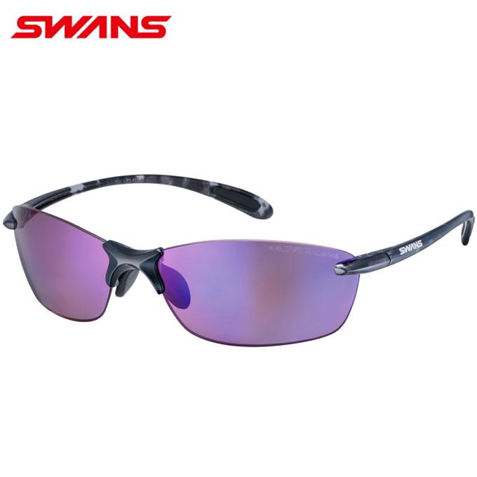 スワンズ 大幅にプライスダウン SWANS 偏光サングラス エアレスリーフフィット Airless-Leaf SALF-0170 Fit オンライン限定商品