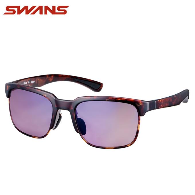 スワンズ 偏光サングラス メンズ レディース スポーツサングラス ER1-0170 SWANS