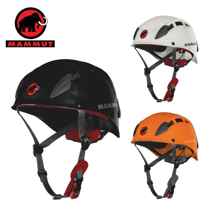 【ポイント5倍 10/17 8:59まで】 マムート MAMMUT トレッキング ヘルメット メンズ レディース Skywalker 2 2030-00240