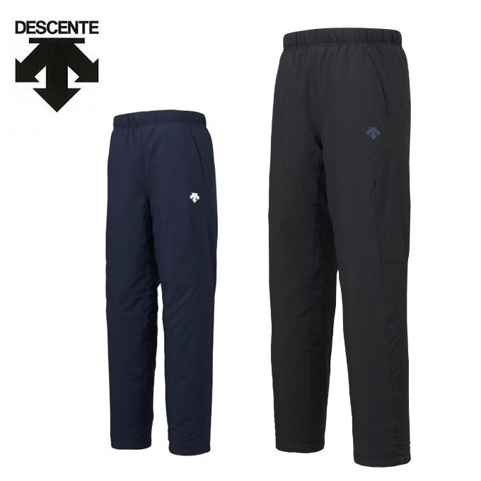 デサント DESCENTE ウインドブレーカー パンツ メンズ ヒートナビサーモ中綿パンツ DMMOJG33