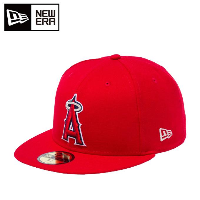 ニューエラ NEW ERA キャップ 帽子 メンズ レディース エンゼルスキャップ 25th 11915490