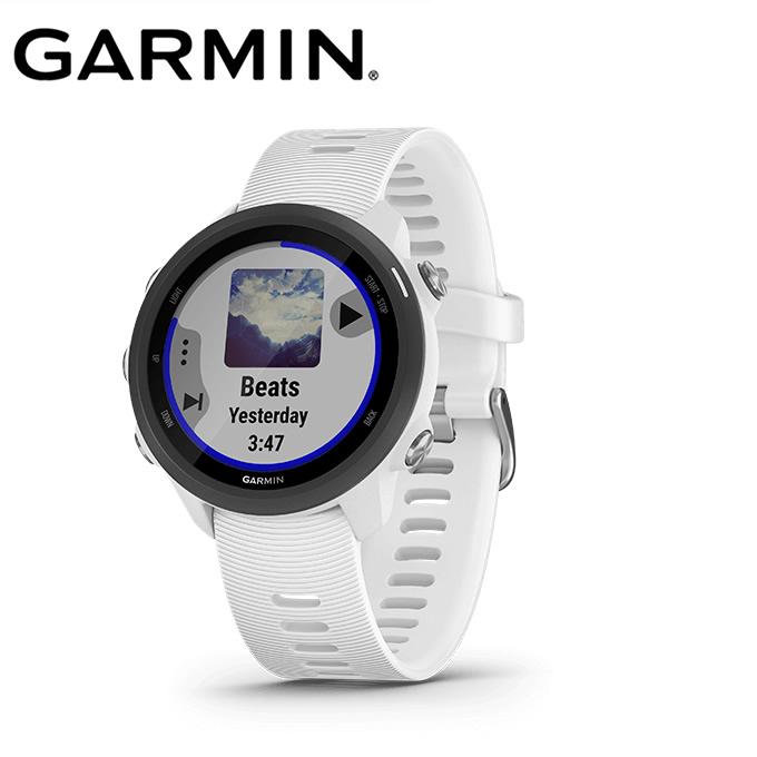 ガーミン ランニング 腕時計 メンズ レディース ForeAthlete 245 Music 010-02120-71 GARMIN