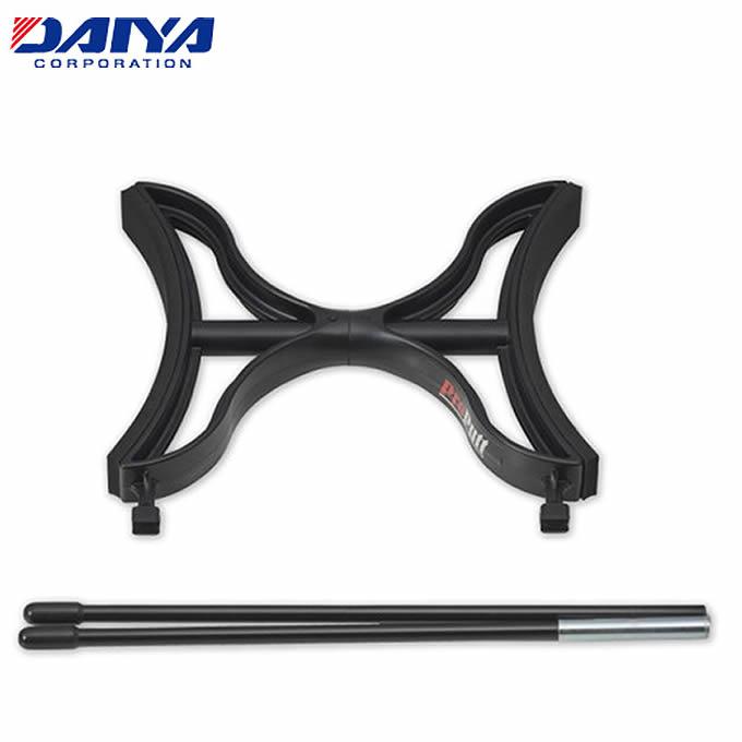 ダイヤ DAIYA ゴルフ アプローチ練習器 ダイヤプロパッドレッグ466 TR-466