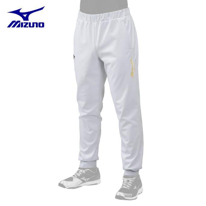 ミズノ 野球 スウェットパンツ メンズ レディース ミズノプロ ウォーマーパンツ 12JF9W7401 MIZUNO