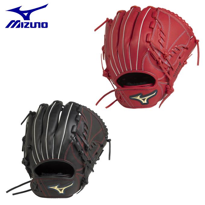 【エントリーで5倍 8/10~8/11まで】 ミズノ 野球 一般軟式グラブ メンズ セレクト9 UMiX U3 10 1AJGR21520 MIZUNO
