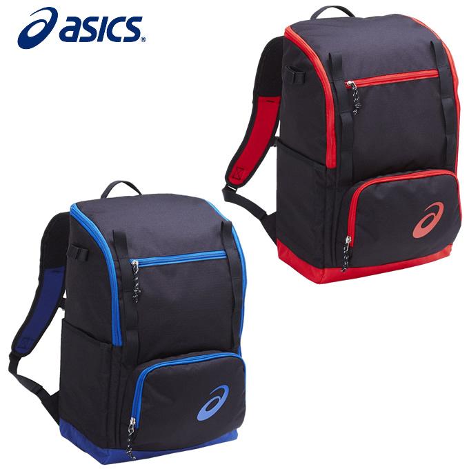 アシックス 野球 バックパック ジュニア用バックパック L BEA570 asics