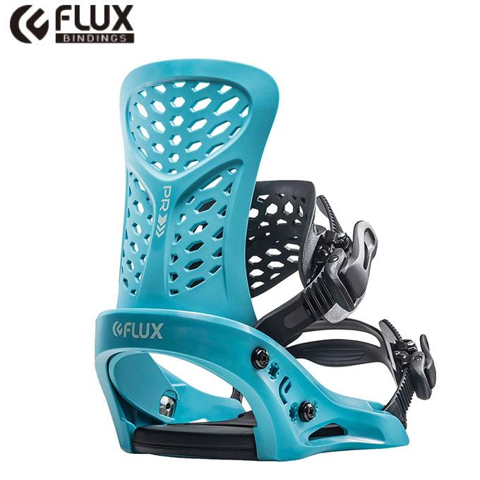 フラックス FLUX スノーボード ビンディング メンズ ピーアール PR