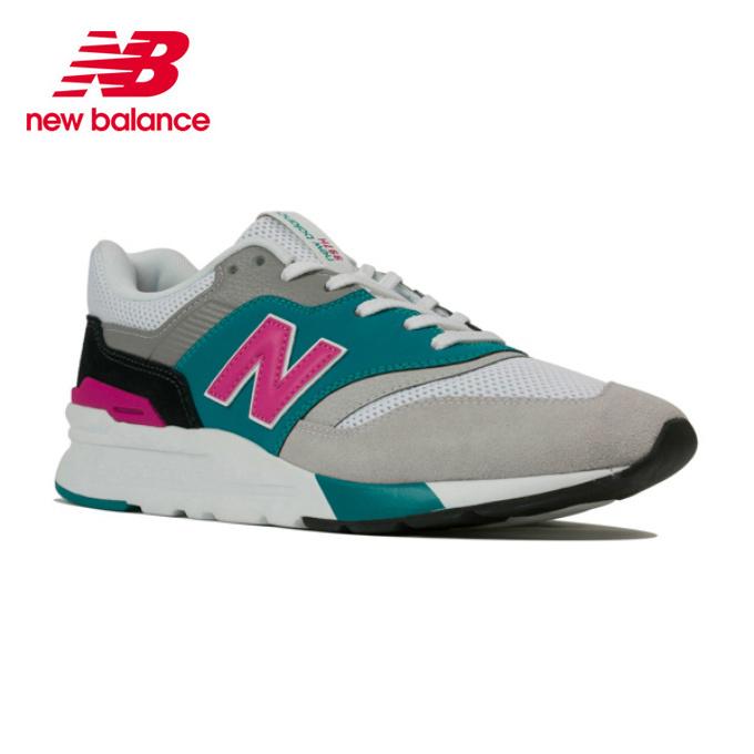 ニューバランス スニーカー メンズ CM997H CM997HZH D new balance