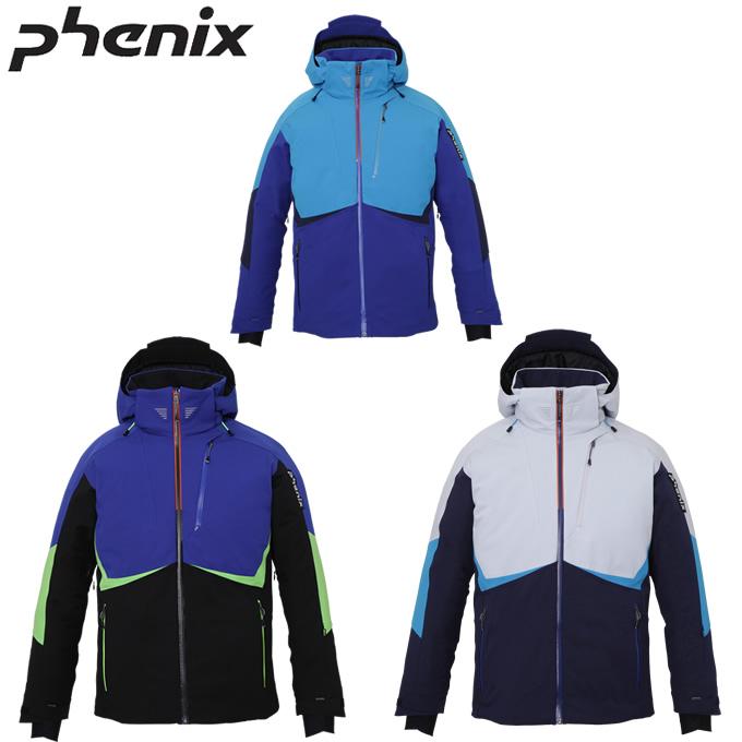 フェニックス Phenix スキーウェア ジャケット メンズ レディース Phenix Team Jacket PF972OT03