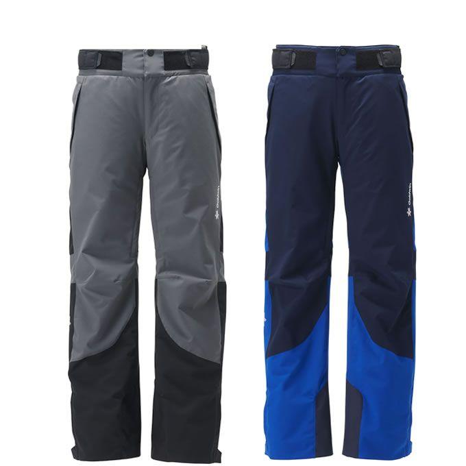 【ポイント3倍 10/11 8:59まで】 ゴールドウィン GOLDWIN スキーウェア パンツ メンズ Baro Pants バロ パンツ G31926P