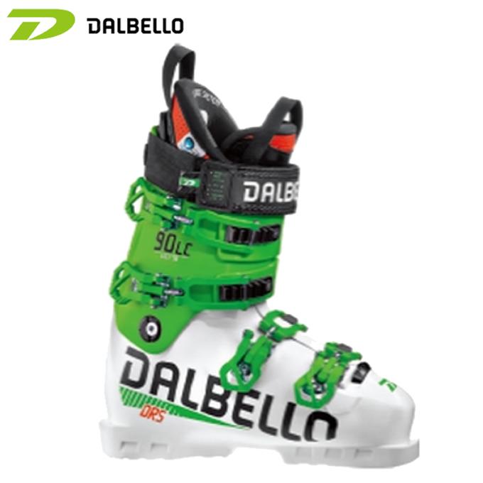 ダルベロ DALBELLO スキーブーツ バックルブーツ メンズ レディース DRS 90LC