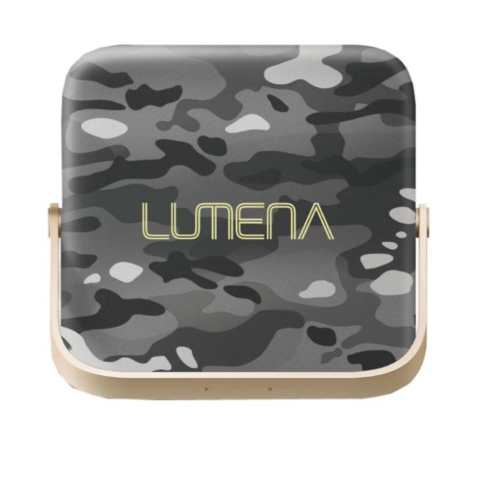ルーメナー(LUMENA) ランタン LEDランタン LUMENA7 ルーメナー7 LUMENA7GLY