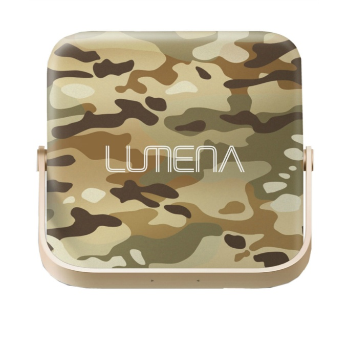 ルーメナー(LUMENA) ランタン LEDランタン LUMENA7 ルーメナー7 LUMENA7GRN