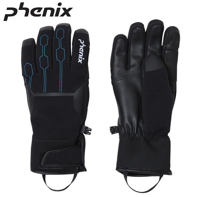 フェニックス Phenix スキーグローブ メンズ レディース PF978GL02